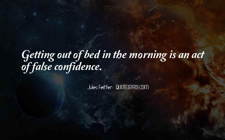Jules Feiffer Quotes #802127