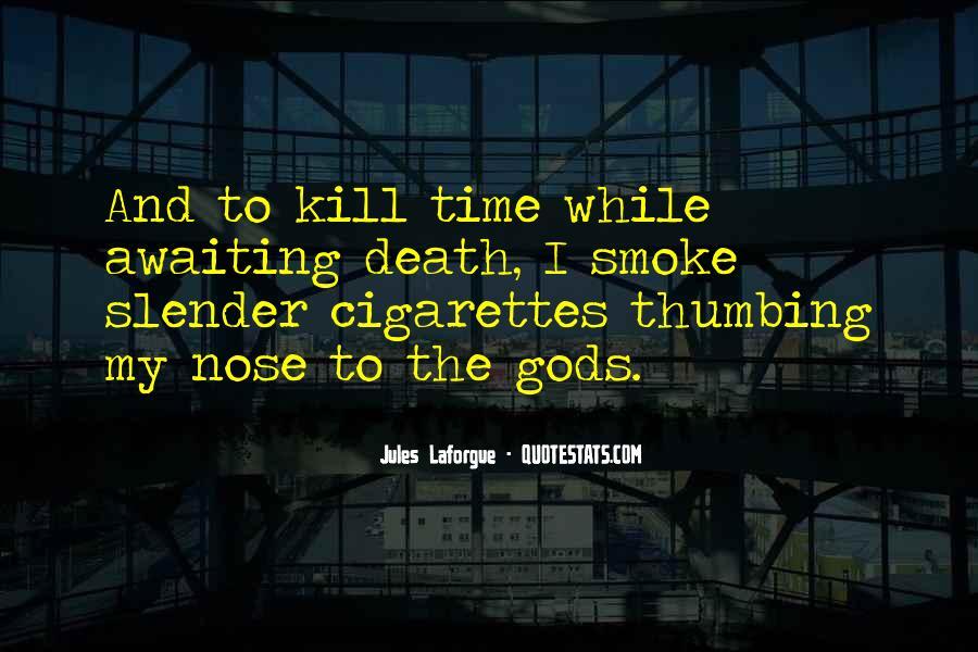 Jules Laforgue Quotes #689314