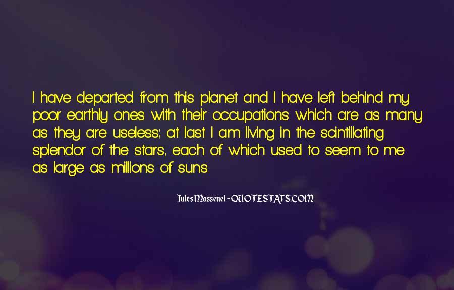Jules Massenet Quotes #154572