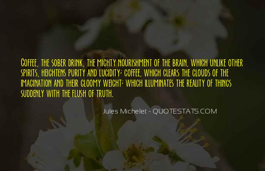 Jules Michelet Quotes #1790835