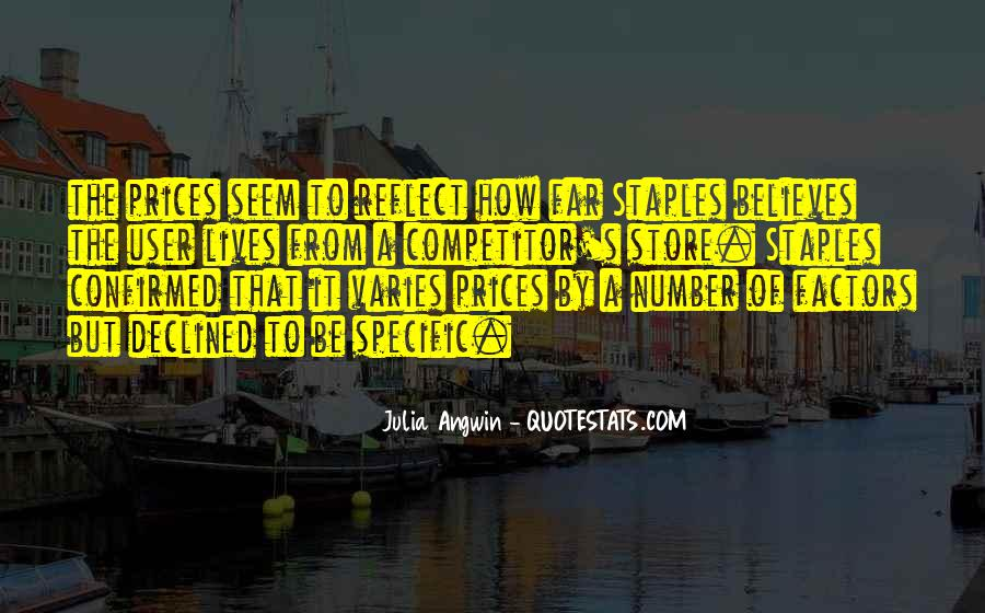 Julia Angwin Quotes #1267891