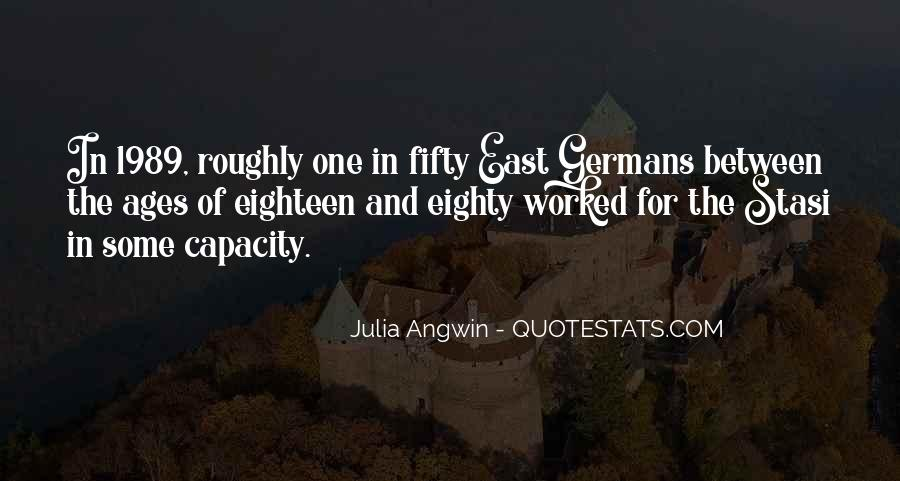 Julia Angwin Quotes #1432946