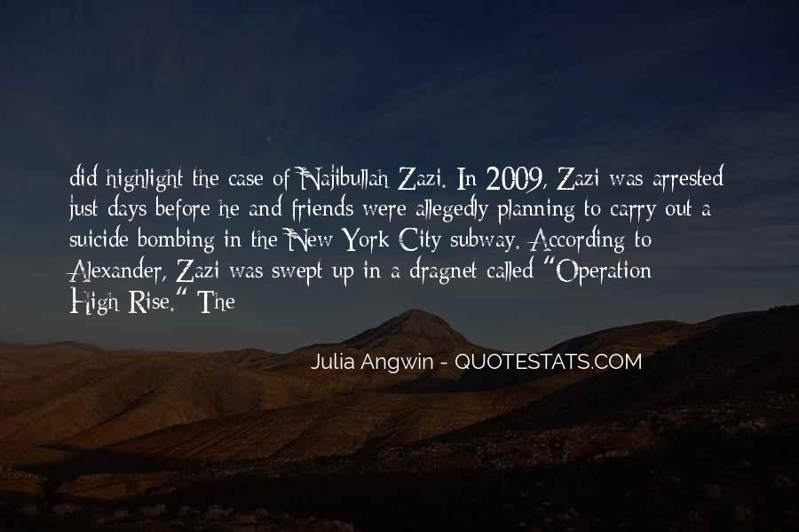 Julia Angwin Quotes #273814