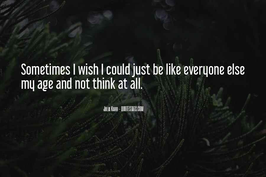 Julia Karr Quotes #1686503