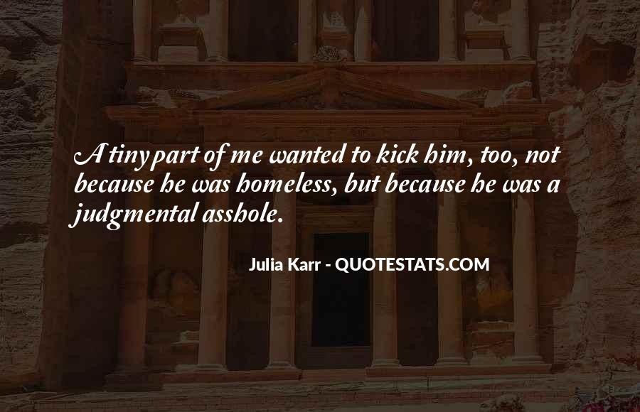 Julia Karr Quotes #992603