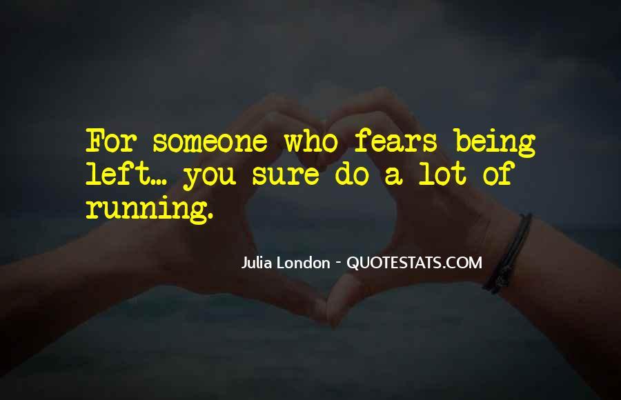 Julia London Quotes #1151048