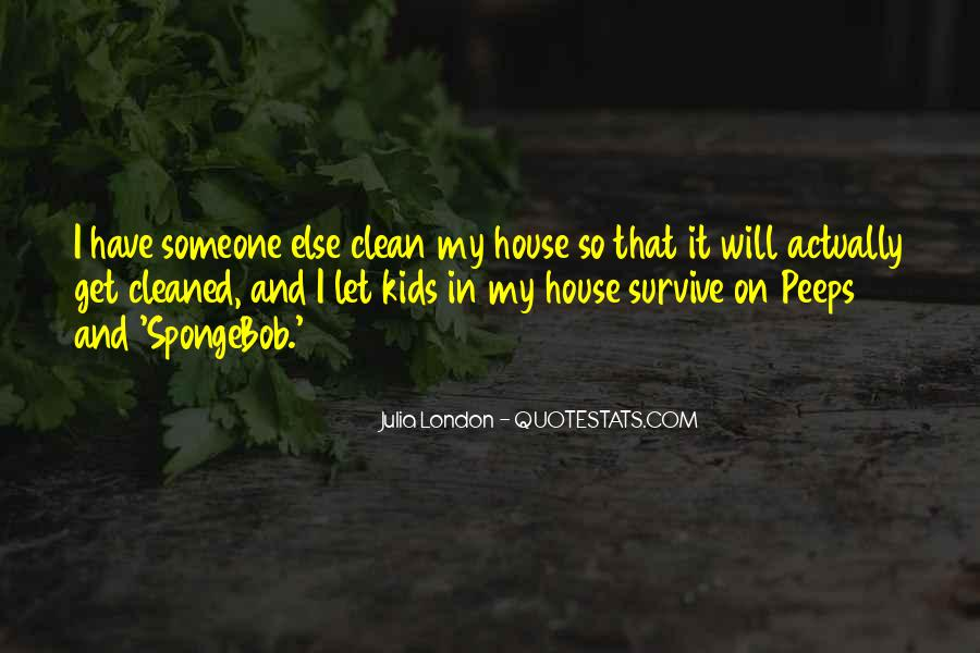 Julia London Quotes #296490