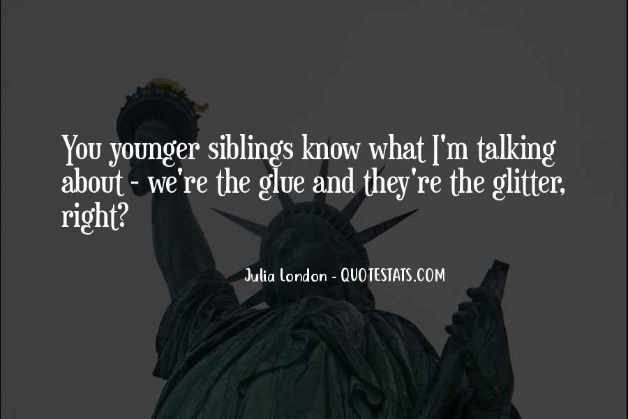 Julia London Quotes #901117
