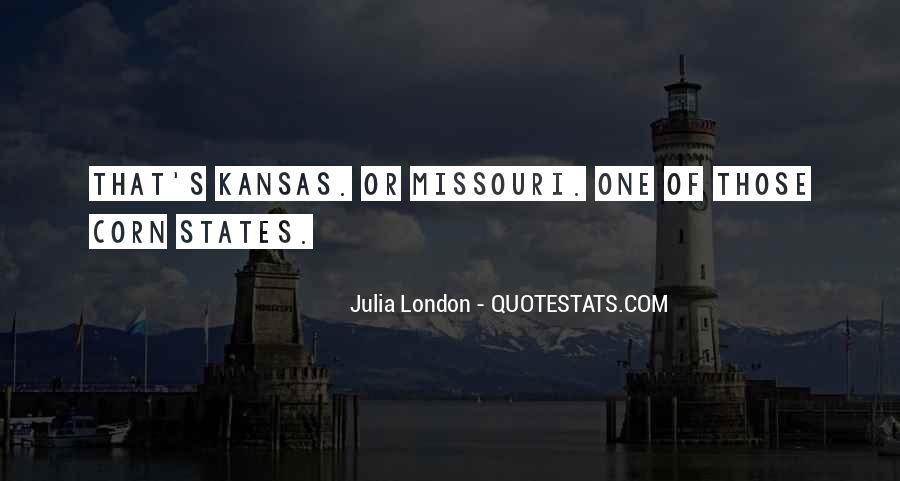 Julia London Quotes #94549