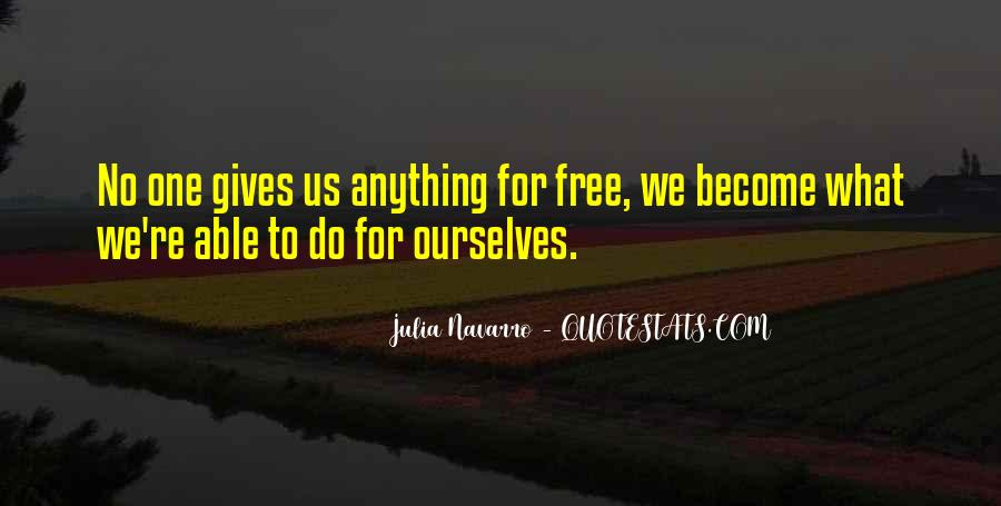 Julia Navarro Quotes #414164