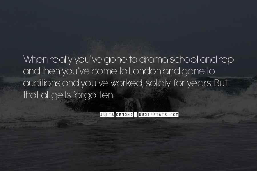 Julia Ormond Quotes #1400273