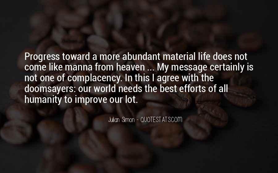 Julian Simon Quotes #23328