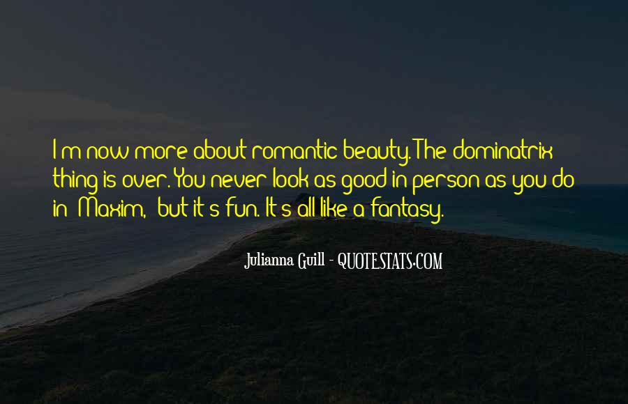 Julianna Guill Quotes #1772371
