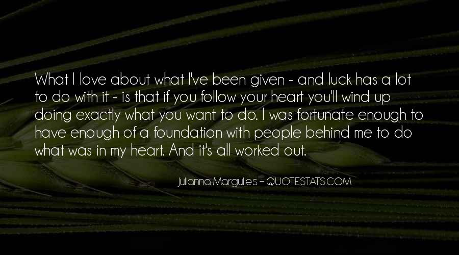 Julianna Margulies Quotes #1394950