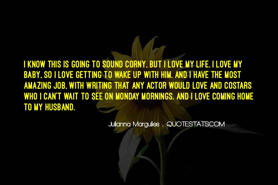 Julianna Margulies Quotes #172531