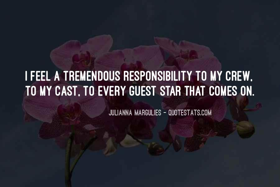 Julianna Margulies Quotes #398684