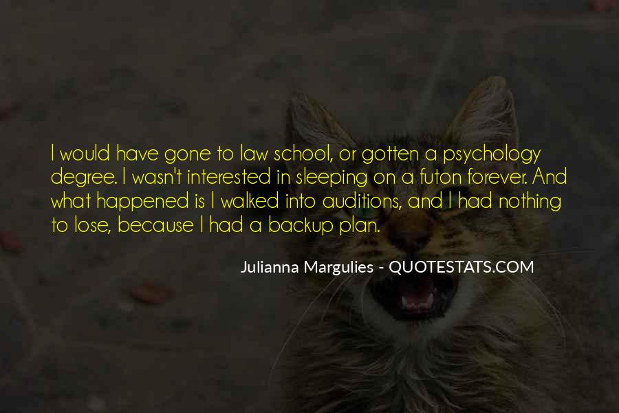 Julianna Margulies Quotes #864283