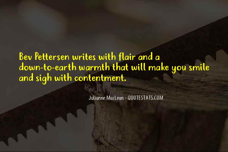 Julianne MacLean Quotes #128133