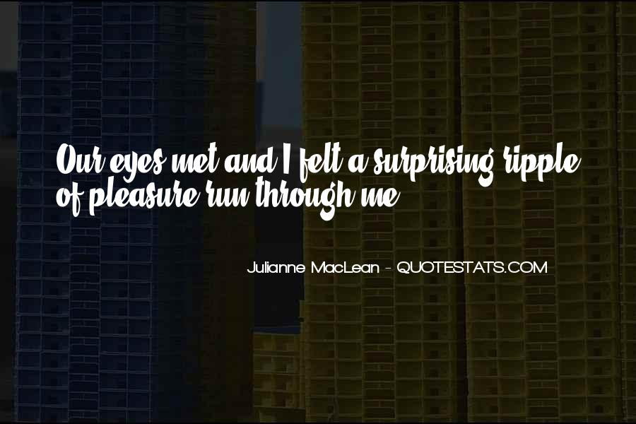 Julianne MacLean Quotes #442624