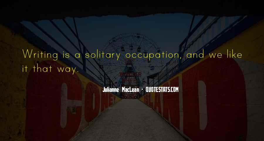 Julianne MacLean Quotes #601079