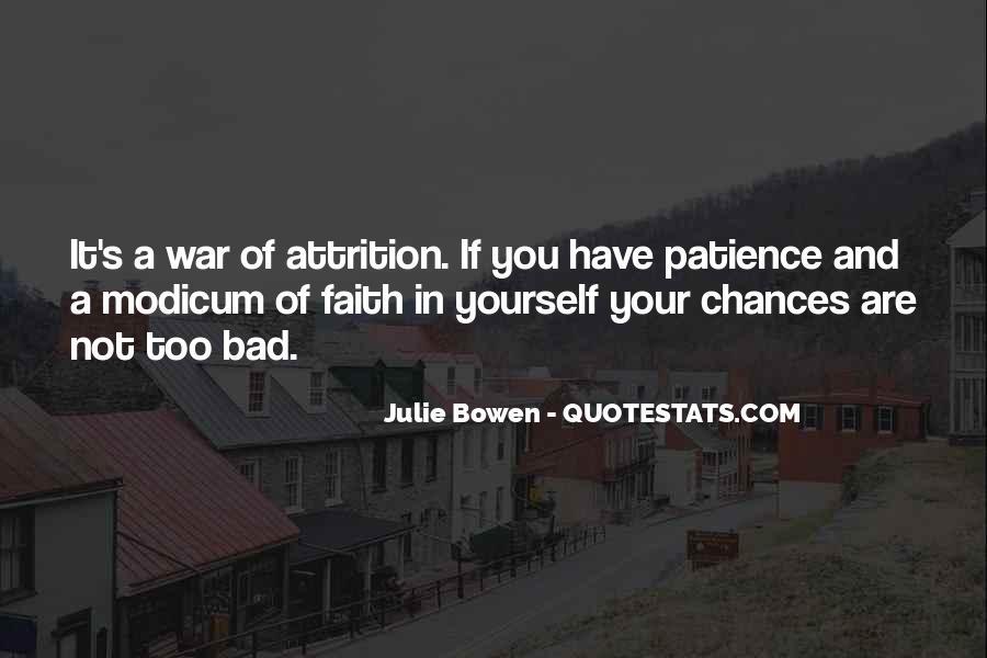 Julie Bowen Quotes #1098422