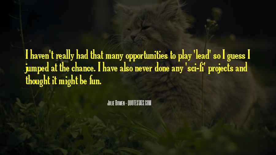 Julie Bowen Quotes #1169017