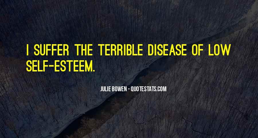 Julie Bowen Quotes #1276875