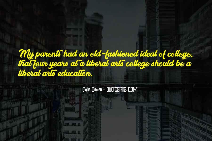 Julie Bowen Quotes #135389