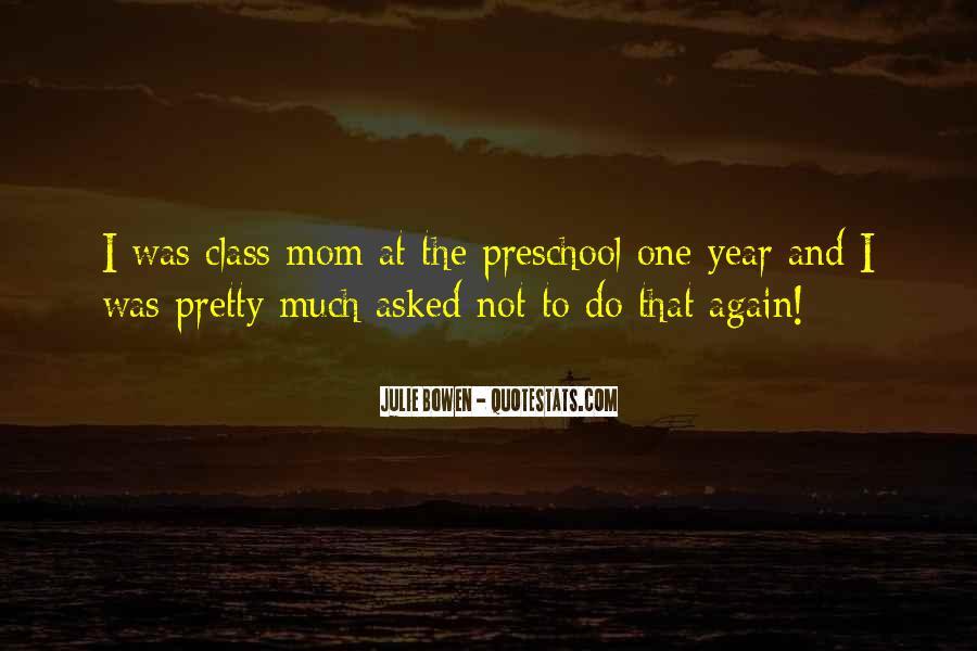 Julie Bowen Quotes #19103