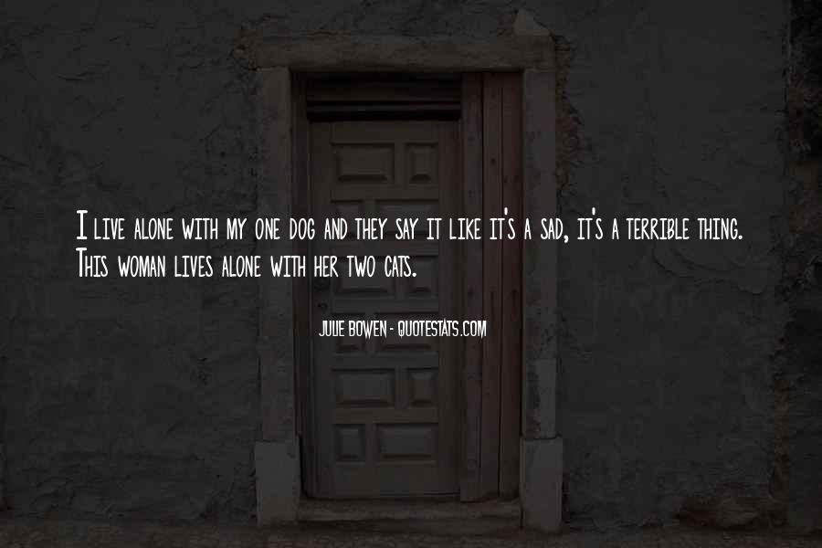 Julie Bowen Quotes #236822