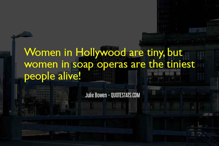 Julie Bowen Quotes #461369