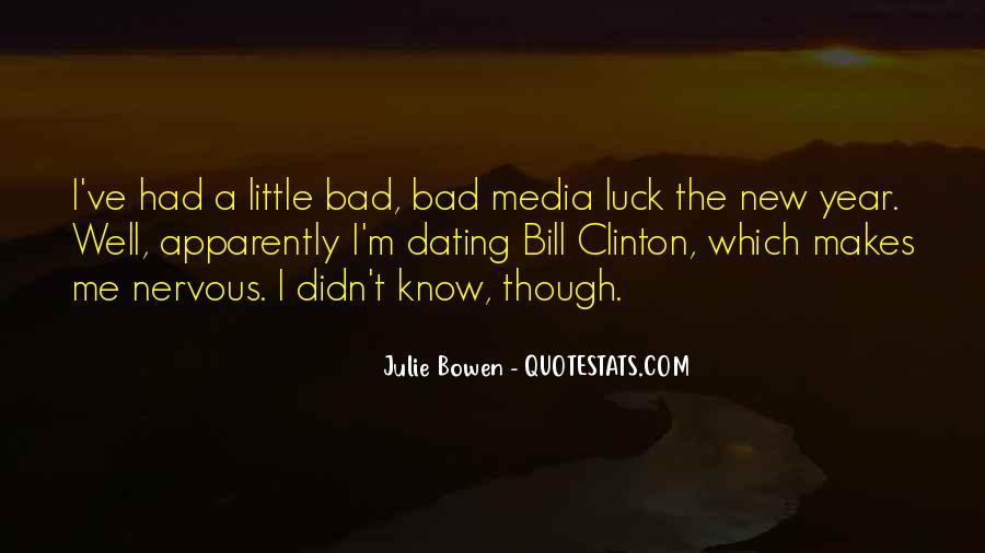 Julie Bowen Quotes #485343