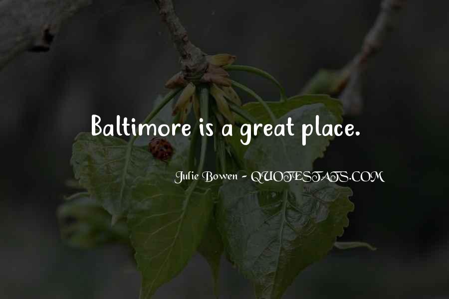 Julie Bowen Quotes #791612