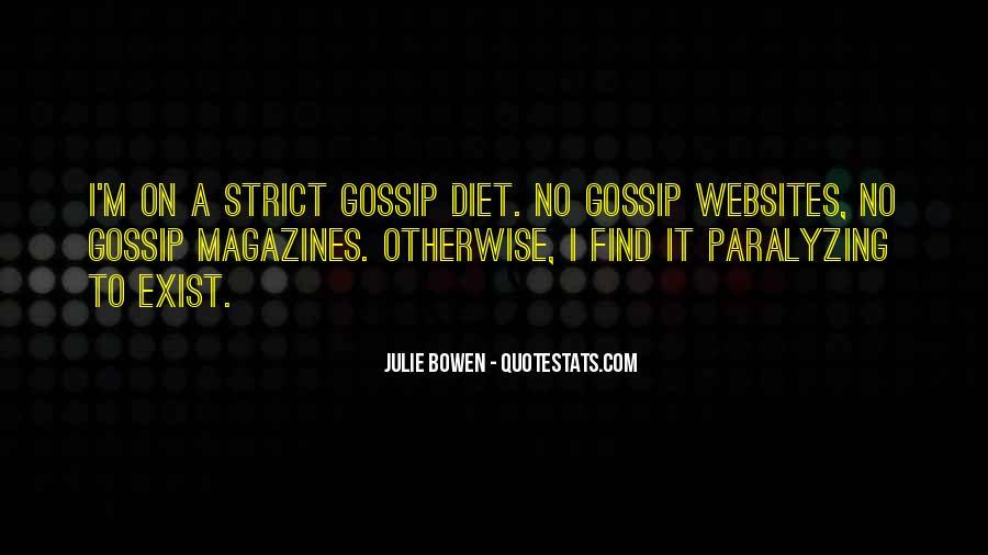 Julie Bowen Quotes #872233