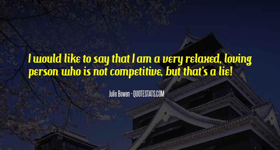 Julie Bowen Quotes #930923