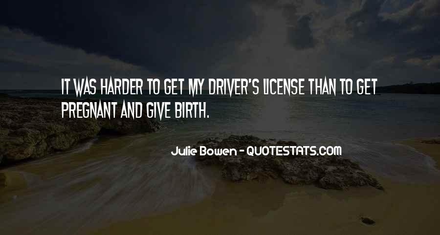 Julie Bowen Quotes #945562