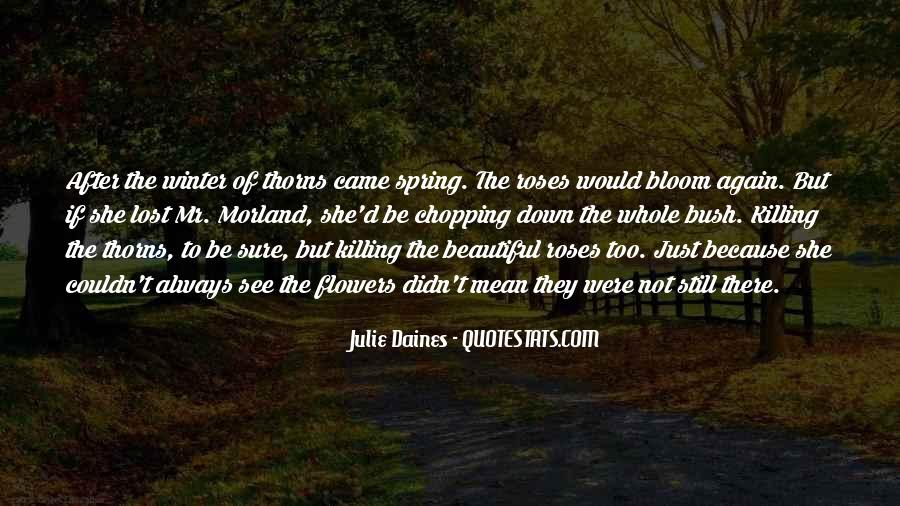 Julie Daines Quotes #1351339
