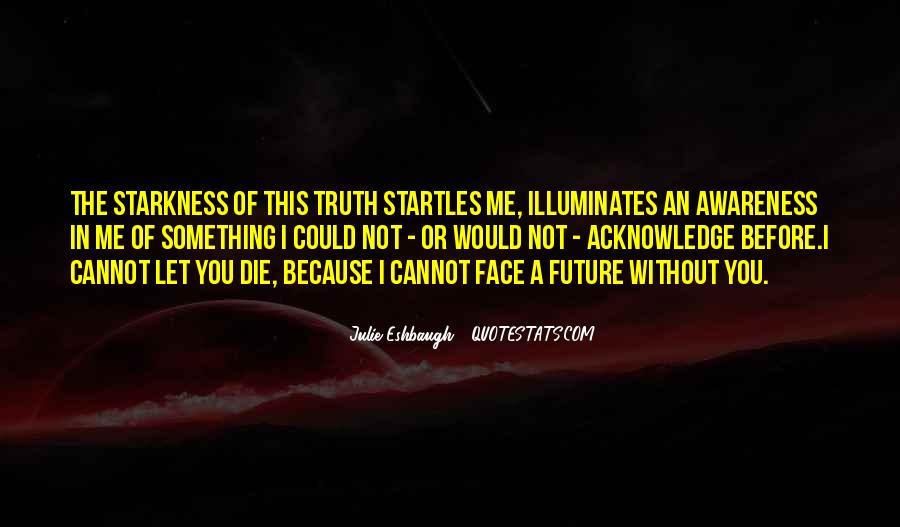 Julie Eshbaugh Quotes #1253677