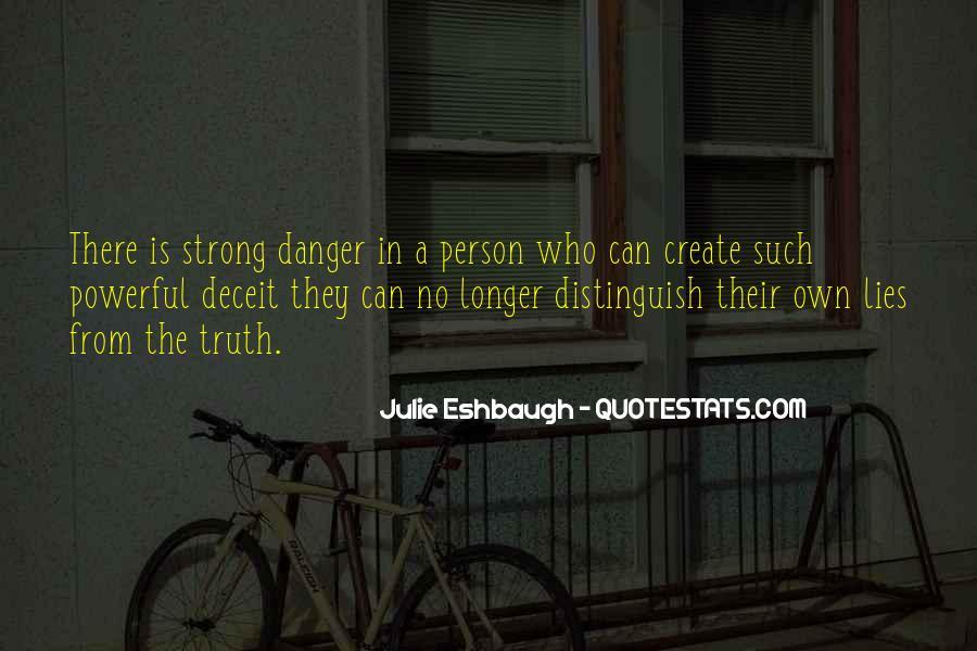 Julie Eshbaugh Quotes #1686815