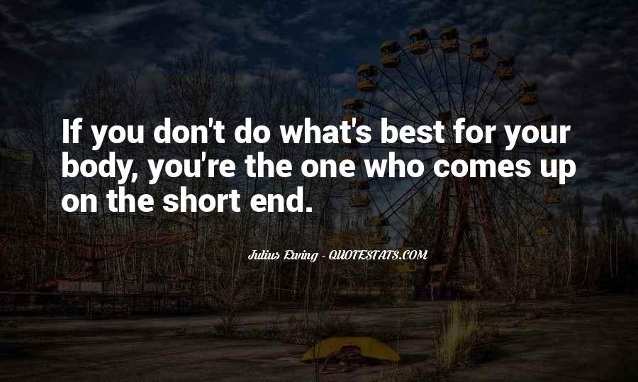Julius Erving Quotes #1089979