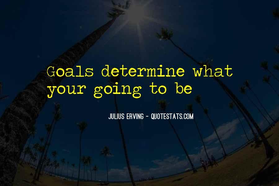 Julius Erving Quotes #1249616
