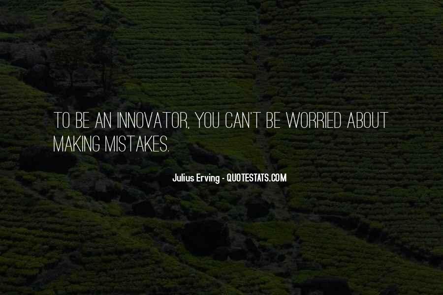 Julius Erving Quotes #137259