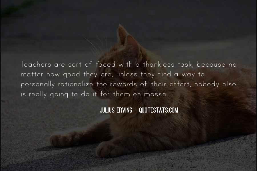 Julius Erving Quotes #1580917