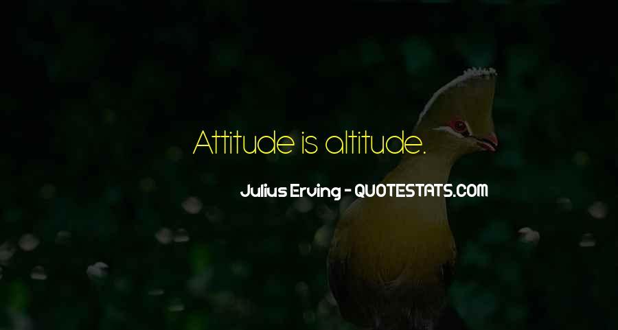 Julius Erving Quotes #209136