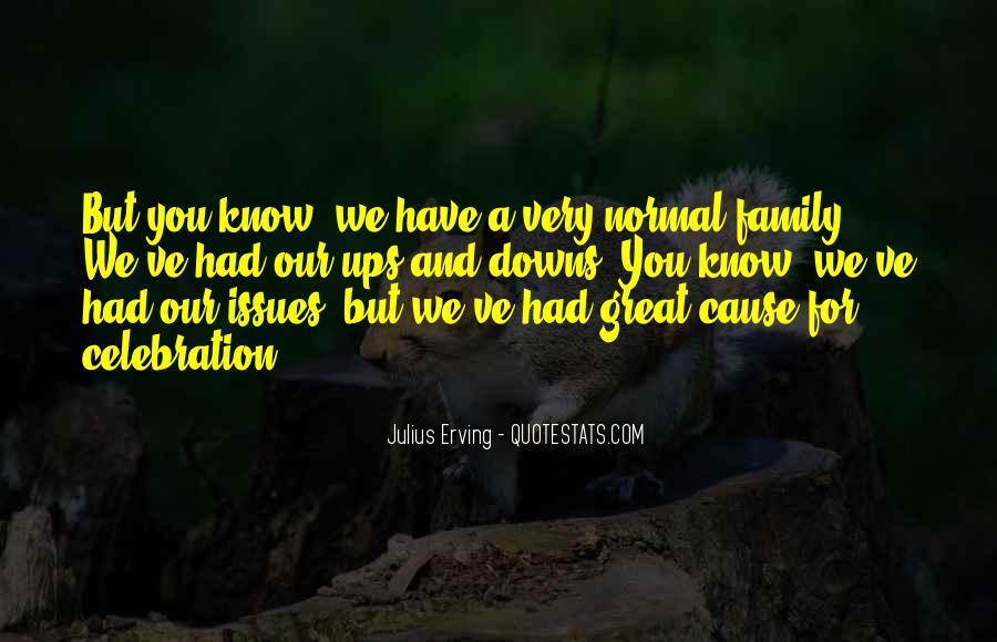 Julius Erving Quotes #243076
