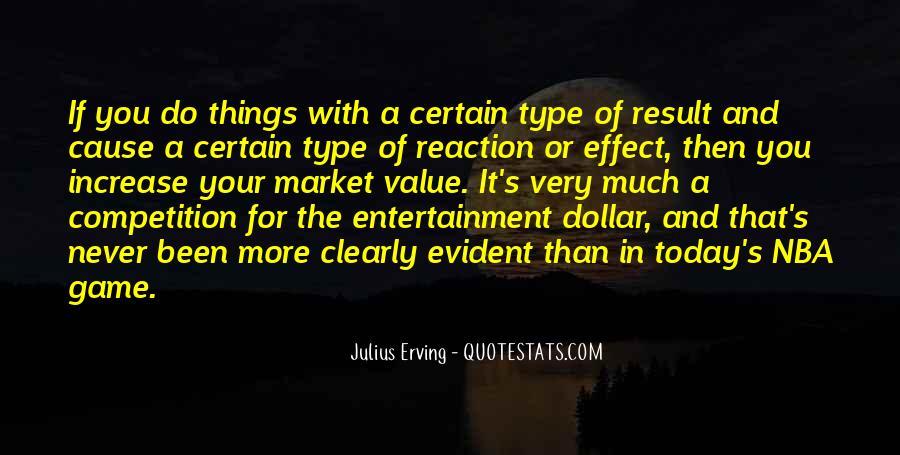 Julius Erving Quotes #46464