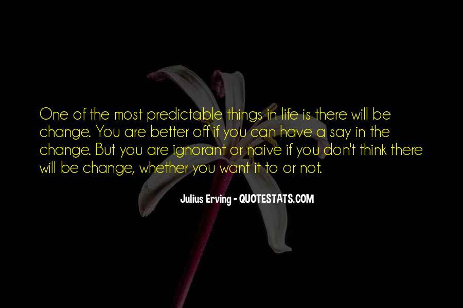 Julius Erving Quotes #581982