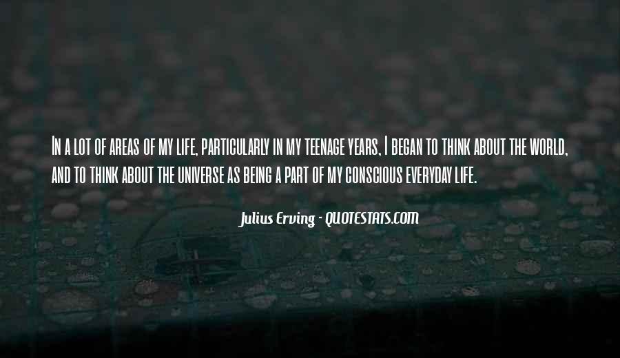 Julius Erving Quotes #60183