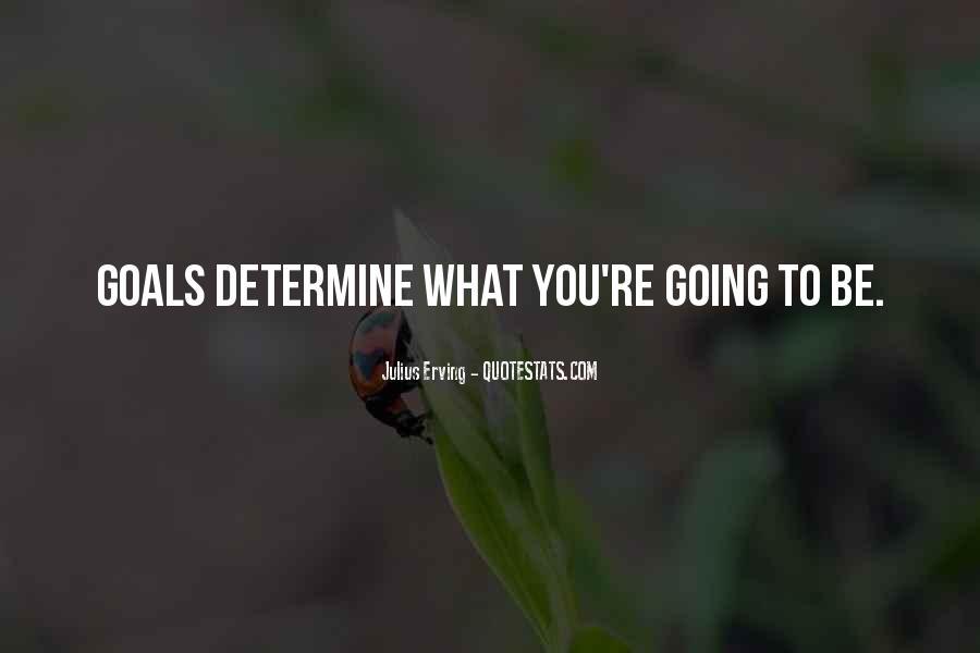 Julius Erving Quotes #947053