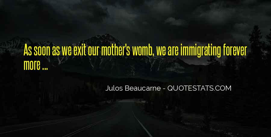 Julos Beaucarne Quotes #678082